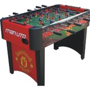 Manchester United Table Football - 4ft